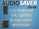 Audiosaver - for all your audio needs